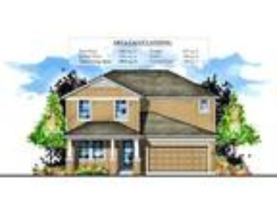 The Savannah by Pioneer Homes: Plan to be Built