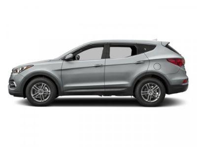 2017 Hyundai Santa Fe Sport 2.4L (Mineral Gray)