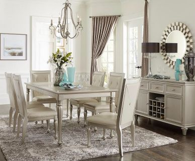 Select Dining Tables & 6 Chairs On Sale