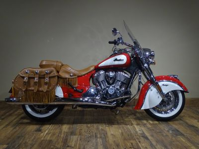 2019 Indian Chief Vintage Icon Series Cruiser Saint Paul, MN