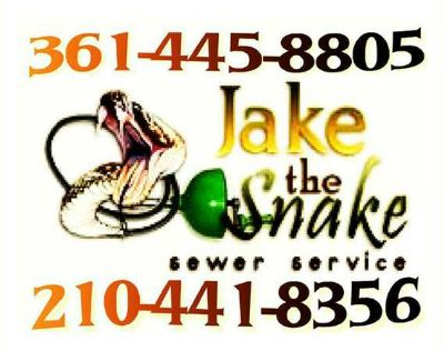 Call me for your drain cleaning needs (San Angelo)