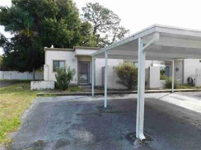 2242 Oak Wind Drive Holiday, Two BR, Two BA end unit