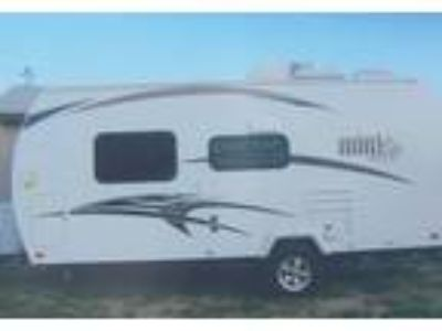2015 Forest River Mini-Lite Travel Trailer in Halden, AZ