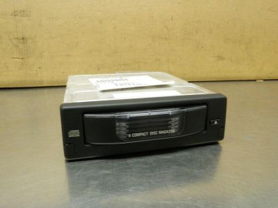 Purchase 04 05 06 07 BMW 525 SERIES CD Player Radio OEM 0800066 motorcycle in Pittsburgh, Pennsylvania, US, for US $60.00