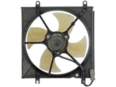 Sell DORMAN 620-230 Radiator Fan Motor/Assembly-Engine Cooling Fan Assembly motorcycle in West Hollywood, California, US, for US $67.92