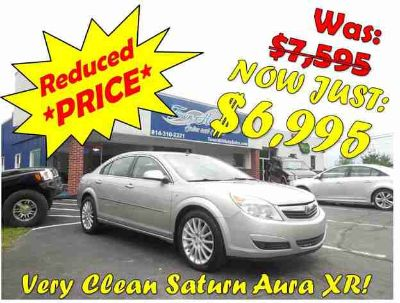 Used 2008 Saturn Aura for sale
