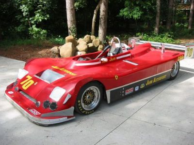 Purchase SCCA , SPORTS RACER , VINTAGE CAN AM RACE CAR , LOLA 324 , SUPER VEE motorcycle in Pardeeville, Wisconsin, United States, for US $18,000.00