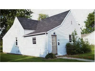 Foreclosure Property in Elwood, IN 46036 - N A St