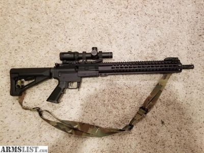 For Sale: Cmmg mk47