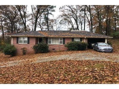 3 Bed 1 Bath Preforeclosure Property in Birmingham, AL 35214 - Oak Ridge Dr