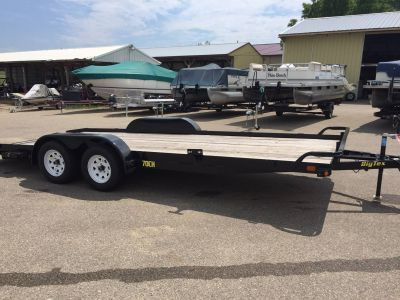$3,200, 2015 Big Tex Trailers 22GN-20 5 Gooseneck Trailers