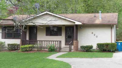 620 S West Street Angola Three BR, Very well cared for ranch home