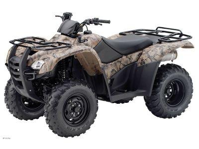 2013 Honda FourTrax Rancher 4x4 ATV Utility Escanaba, MI