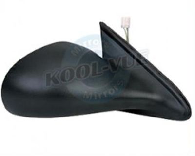 Purchase Passenger Side KOOL-VUE Mirror For Dodge Stratus Chrysler Sebring 2001- 2006 motorcycle in Macon, Georgia, US, for US $33.98