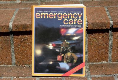 Emergency Care - 4th Edition 640 pages (Paperback)