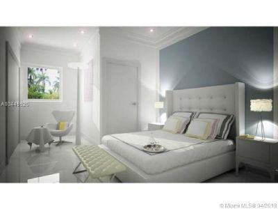 Miami Beach: 1/1 Capturing apartment (Euclid Ave., 33139)