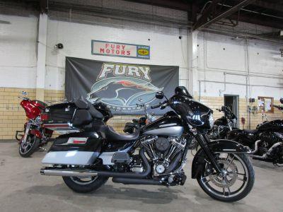 2012 Harley-Davidson FLHTK LIMITED Touring South Saint Paul, MN
