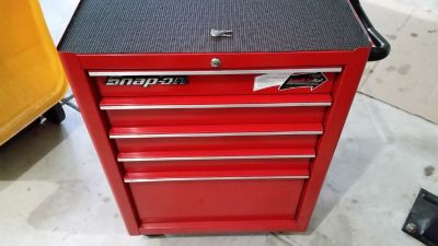 Snap-On Model KRA2005 Rolling Tool Box