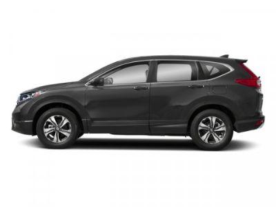 2018 Honda CR-V LX AWD (Modern Steel Metallic)