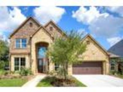 The Plan 4198 by Ravenna Homes: Plan to be Built