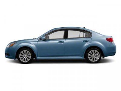 2010 Subaru Legacy 2.5i Premium ()