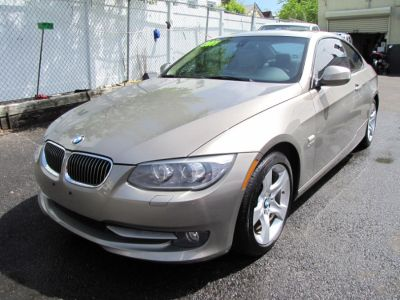 2011 BMW Integra 328i xDrive (TAN)
