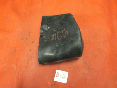 Purchase MGB, original Rubber Starter Cover Boot, VGC!! motorcycle in Kansas City, Missouri, United States, for US $21.99