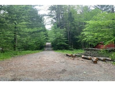 Preforeclosure Property in West Newbury, VT 05085 - Dickey Road