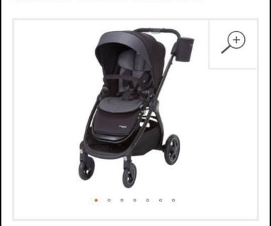 Looking for a stroller