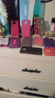 All s5 cases