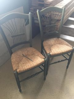 Chairs. FREE