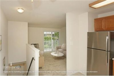 2 bedrooms Apartment - The unique park like setting of this newly renovated gated community. Pet OK!