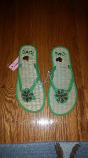 Sandals. NWTS. Size 7.