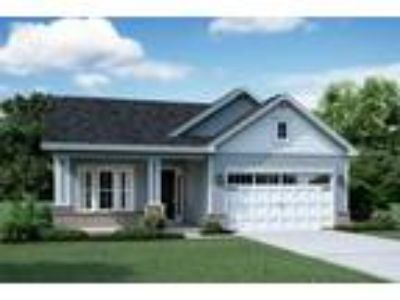 The Dorchester - Foxpath Collection by K. Hovnanian Homes: Plan to be Built
