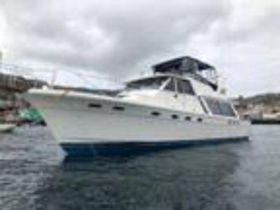 1987 Bayliner 4550 Motoryacht