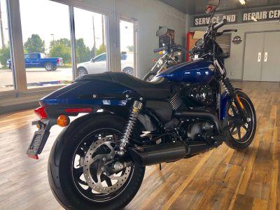 2016 Harley-Davidson Street 750 Cruiser Motorcycles Highland, IN