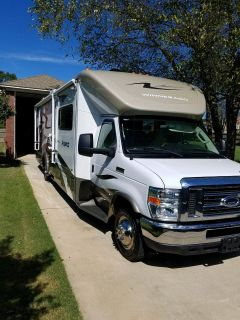 2010 Winnebago ASPECT 30C