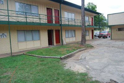 Package Deal on Multifamily with AWESOME Owner Financing (houston)