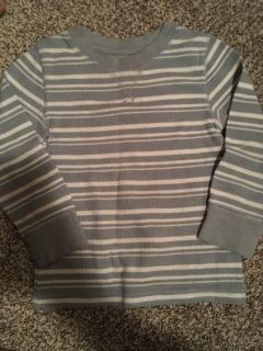Cat and jack thermal top 2t