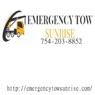 Emergency Tow Sunrise