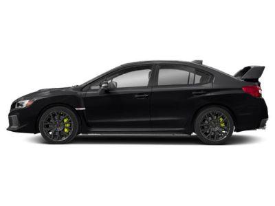 2019 Subaru WRX (Crystal Black Silica)