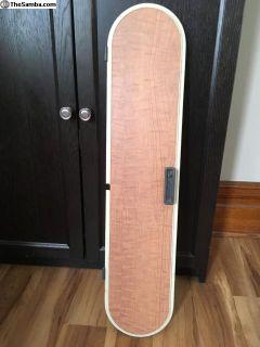Westy Closet Door