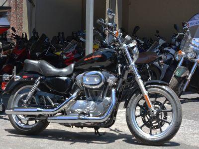 2011 Harley-Davidson Sportster 883 SuperLow Sport Clearwater, FL
