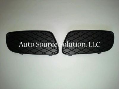 Buy Genuine Smart Fortwo Lower Grille Fog Lamps Cover With Warranty OEM motorcycle in Winter Springs, Florida, US, for US $41.99