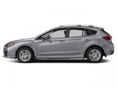 2019 Subaru Impreza (Ice Silver Metallic)