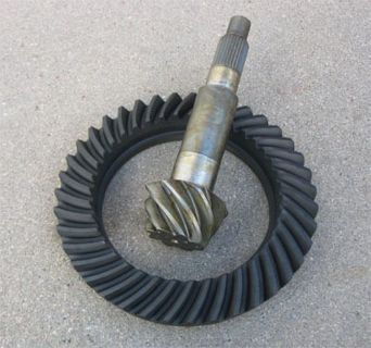 Purchase DANA 60 Ring & Pinion Gears - Rearend - D60 - NEW!!!!!! motorcycle in Ames, Iowa, United States