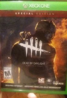 XBOX ONE DEAD BY DAYLIGHT SPECIAL EDITION