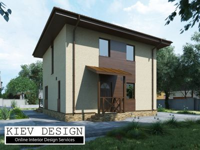Outsourcing 3D Architectural Rendering and 3D Visualization Services