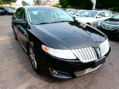 Used 2009 Lincoln MKS 4dr Sdn AWD, 113,385 miles