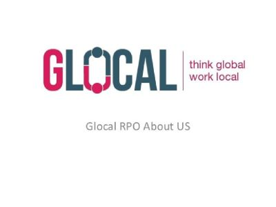 Glocal RPO - Recruitment Process Outsourcing Firm